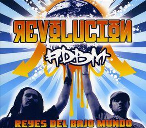 Revolucion Del Bajo Mundo
