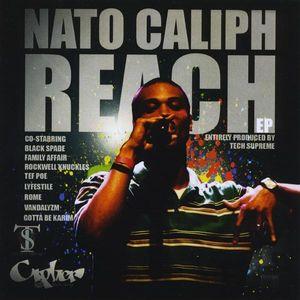 Reach EP