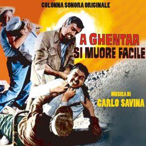 A Ghentar Si Moure Facile (Original Soundtrack) [Import]