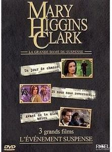 Coffret Mary Higgins Clark: Un Jou [Import]