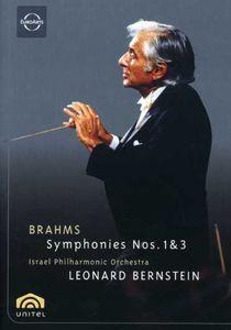 Brahms: Symphonies Nos. 1 & 3