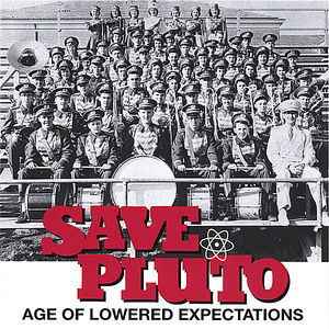 Age of Lowered Expectations