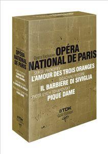 Opera Exclusive: Opera National de Paris