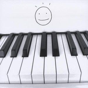 Mrbarnabus & the Cosmic Piano Trio