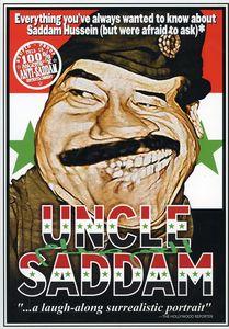 Uncle Saddam