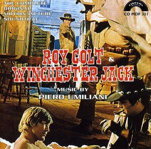 Roy Colt and Winchester Jack (Complete Original Motion Picture Soundtrack) [Import]