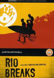 Rio Breaks [Import]