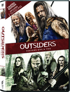 Outsiders: Season One /  Season Two