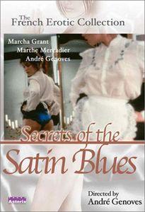 Secrets of Satin Blues