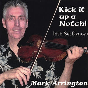Kick It Up a Notch: Irish Set Dances