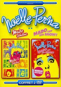 Coffret Noelle Perna Mado Fait Son Show [Import]