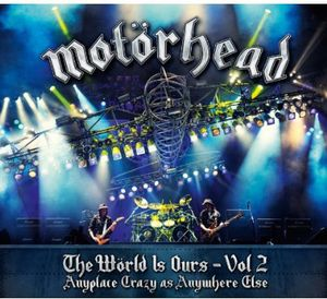 World Is Ours 2 [Import]