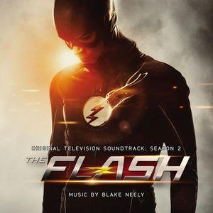 The Flash: Season 2 (Original Television Soundtrack)
