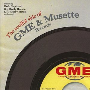 Soulful Side Of Gme & Musette Records /  Various [Import]