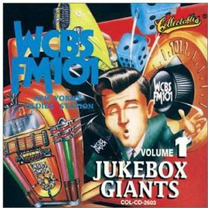 Jukebox Giants 1 /  Various