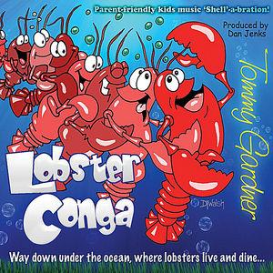 Lobster Conga