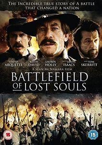 Battlefield of Lost Souls