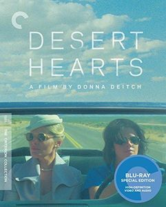 Desert Hearts (Criterion Collection)