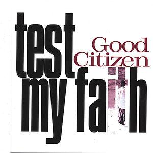 Test My Faith