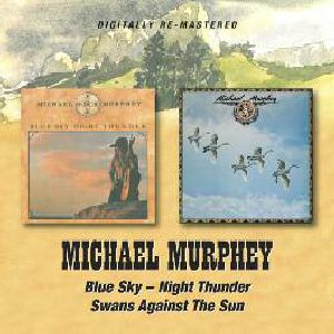 Blue Sky Night Thunder /  Swans Against the Sun [Import]