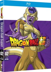 Dragon Ball Super - Part Two