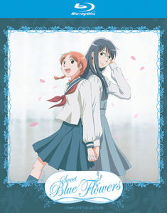 Sweet Blue Flowers (Aoi Hana) - Collection