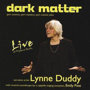 Duddy, Lynne : Dark Matter