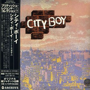 City Boy [Import]