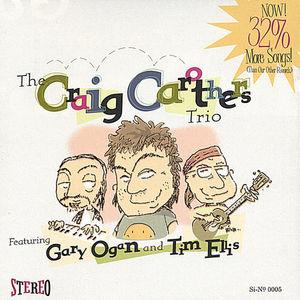 Craig Carothers Trio