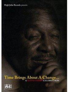 Time Brings About a Change...A Floyd Dixon