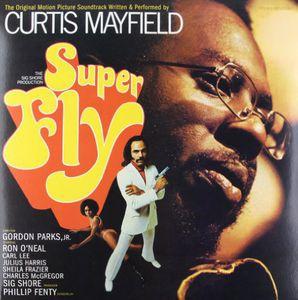 Super Fly (Original Motion Picture Soundtrack)