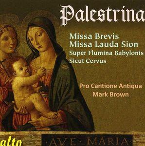 Missa Brevis /  Missa Lauda Sion