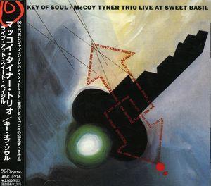Key of Soul [Import]