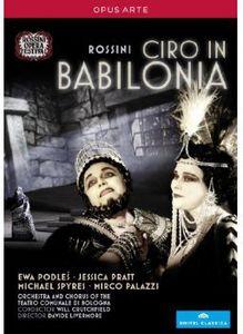 Ciro Di Babilonia