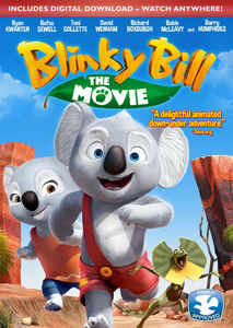 Blinky Bill: The Movie