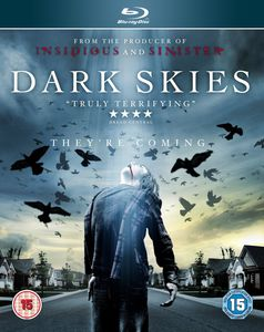 Dark Skies [Import]