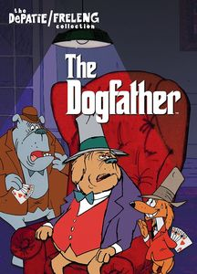 The Dogfather (The DePatie/ Freleng Collection)
