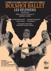 Bolshoi Ballet: Les Sylphides