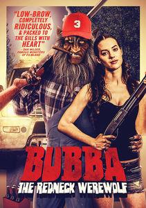 Bubba the Redneck Werewolf
