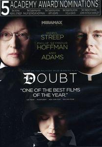 Doubt , Meryl Streep