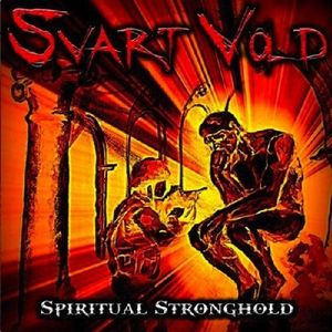 Spiritual Stronghold [Import]