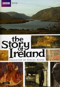 Story of Ireland (2011) [Import]