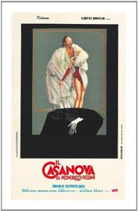 Il Casanova (Original Soundtrack) [Import]