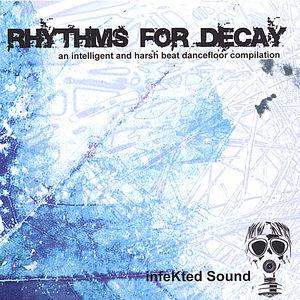 Rhythms for Decay /  Various