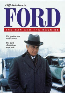 Ford the Man & the Machine (1 DVD 9)