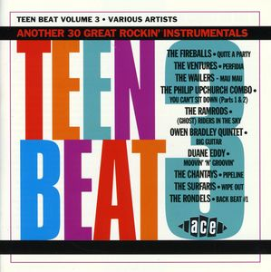 Teen Beat 3 /  Various [Import]