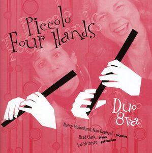 Piccolo Four Hands