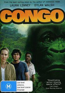Congo [Import]