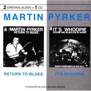 Return to Blues /  It's Whoopie