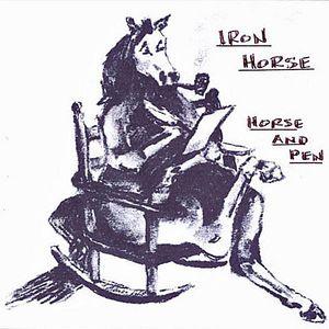Horse & Pen